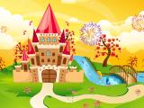 梦幻的城堡