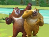 熊出没雪地大冒险3无敌版