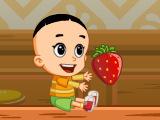 大头儿子吃水果2选关版