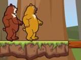 熊大熊二开春大冒险无敌版