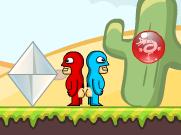 大便超人找龙珠2无敌版