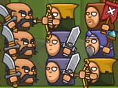 矮人国的战争