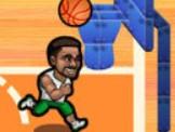 狂怒篮球无敌版
