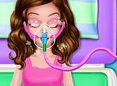 卡拉的意外治疗